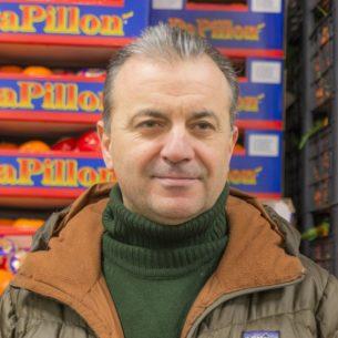 Marco Derizio