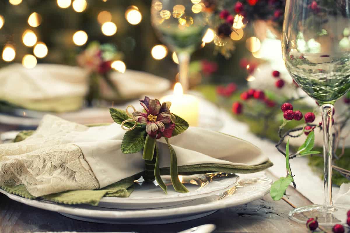 I Migliori Menu Di Natale.I Migliori Menu Per I Tuoi Pranzi E Cene Di Natale Mondofrutta